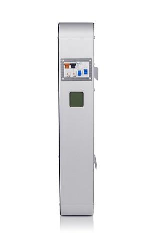 Схема устройства Стабилизатор напряжения СНПТО-11 Smart