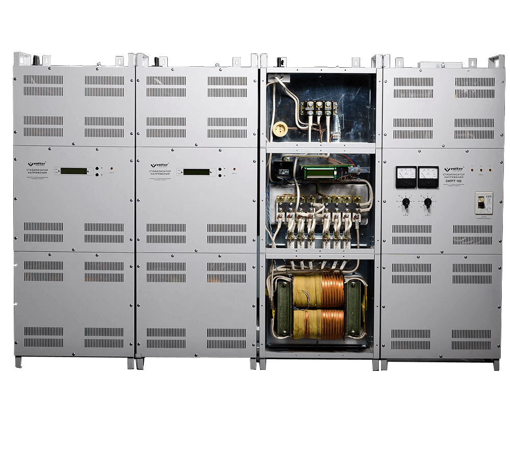 Схема устройства СНПТТ-100 ПТ